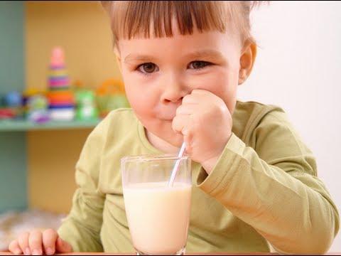 Best Alternative Milk for Kids