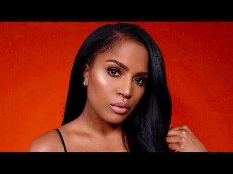 My Everyday Makeup Look | MakeupShayla