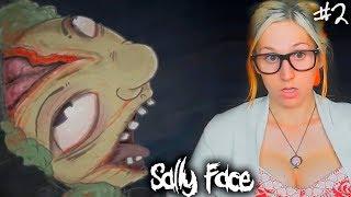 СТРАХ-ТО КАКОЙ! ►  Sally Face прохождение #2
