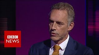 Jordan Peterson on the