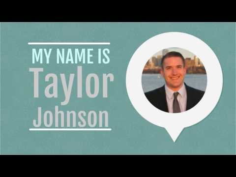 Taylor Johnson | Real Estate Sales & Leasing