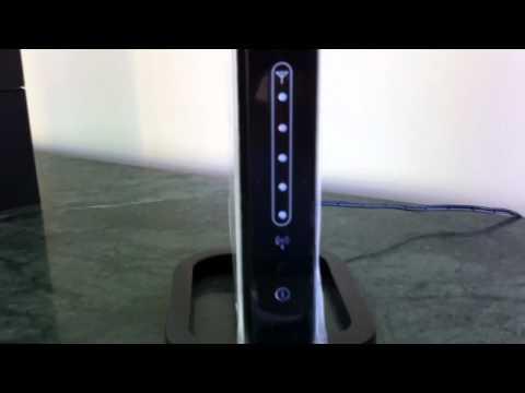 Clear WiFi Home Modem