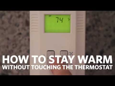 How to Stay Warm: Winter Heating Tips to Cut Energy Costs