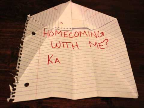 Best Way To Ask A Girl To Homecoming