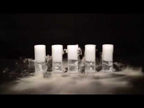 Watch How To Create Dry Ice Smoking Shots