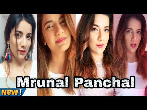 Xxx Mp4 Mrunalpanchal Mrunal Panchak New Tik Tok Video Musically India Compilation 3gp Sex