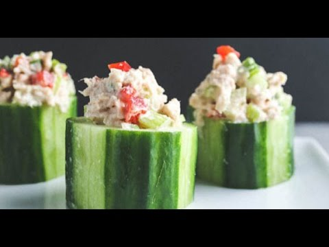 Quick Tuna Dip | EASY TO LEARN | QUICK RECIPES