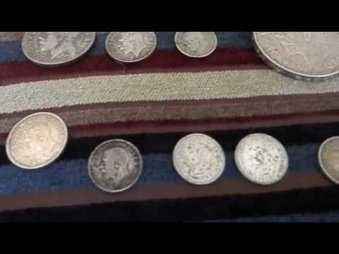 How to Maximise Your Profit When Selling Silver Coins on Ebay