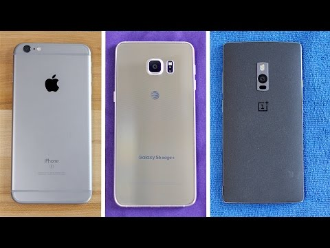 Pick Your Smartphone Giveaway!
