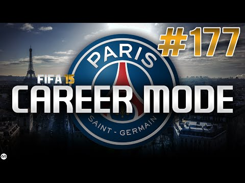 FIFA 15 | Career Mode | #177 | January Is Fast Approaching