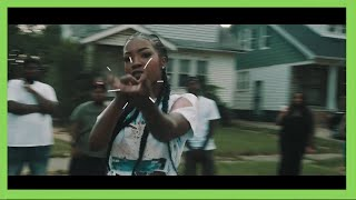 Vindictive (MOLLY BRAZY DISS) - Rocky Badd - Shot by Bank Rose Productions