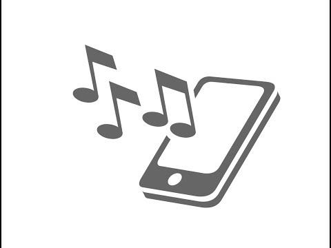 How To Add Custom ringtones to Iphone Video 4