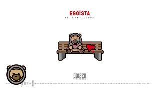 06. Egoísta - Ozuna feat Zion y Lennox ( Audio Oficial ) | Odisea