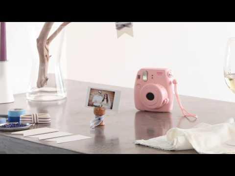 DIY: instax ideas for your Wedding