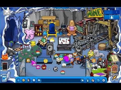 Club Penguin Reborn - Penguin Style and Furniture Catalog and Igloo March 2018