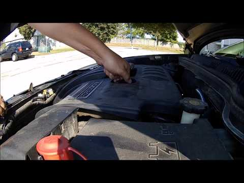 2007 Pontiac G5/Chevy Cobalt Transmission Fluid Change