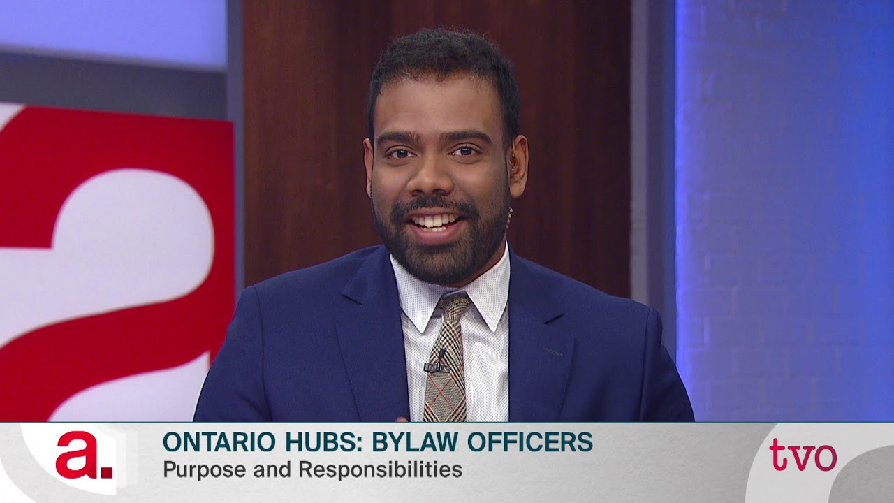 Ontario Hubs: Bylaw Officers