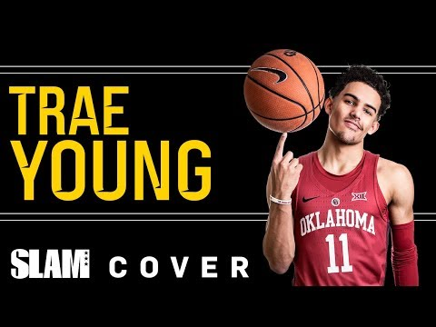 Trae Young Is The Most Exciting Show in College Basketball