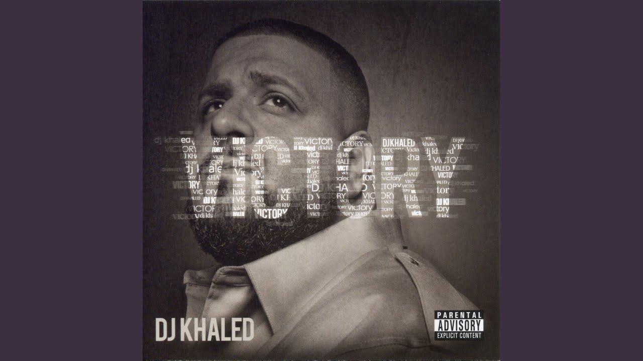DJ Khaled - Victory (feat. Nas & John Legend)