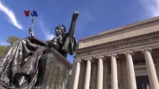 Wapres Jusuf Kalla Pidato di Columbia University, New York - Liputan Berita VOA