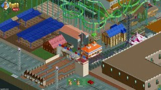 OpenRCT2 0 0 5 + TTP on Android via Exagear - myvideoplay