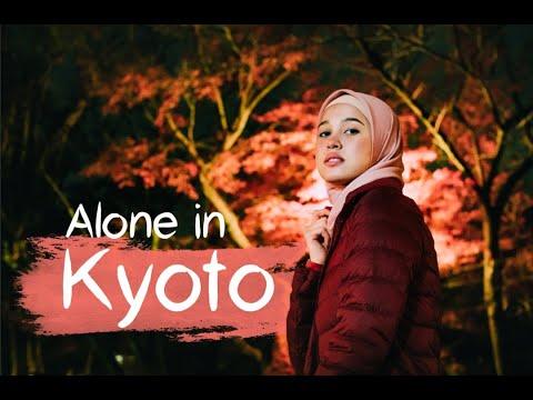 Xxx Mp4 Kembali Kepada Ku Kyoto Feat Emma Maembong Alone In Kyoto 3gp Sex