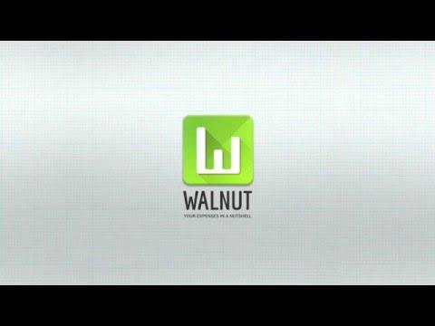 Walnut - Track & Split Expenses