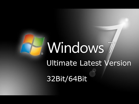 How to Download Windows 7 Ultimate free Latest version