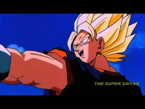 Super Vegito's Big Bang Attack Greek HD