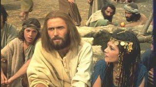 عیسی مسیح فارسی فیلم زندگی کیفیت بالا (به همراه توضیحات ) The Jesus Film Farsi Persian HighQuality