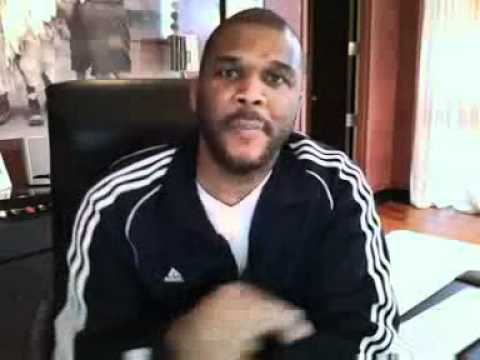 Tyler Perry Trailer  How To Become Successful!
