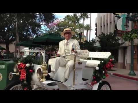 Citizens of Hollywood - Shelby Mayer - Disney's Hollywood Studios - Walt Disney World, FL