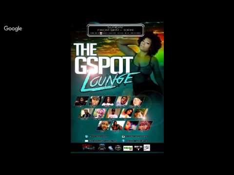 The G Spot Lounge Radio Show Episode 35