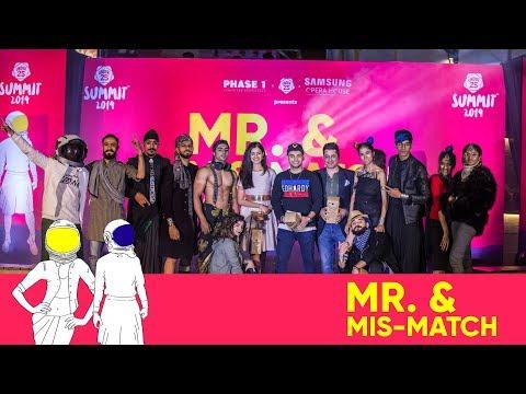 Xxx Mp4 Mr And Mis Match Aftermovie Under 25 Summit 2019 Pre Event 3gp Sex
