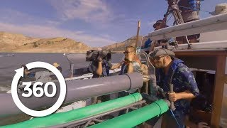 What's in store for MythBusters 360! (360 Video)