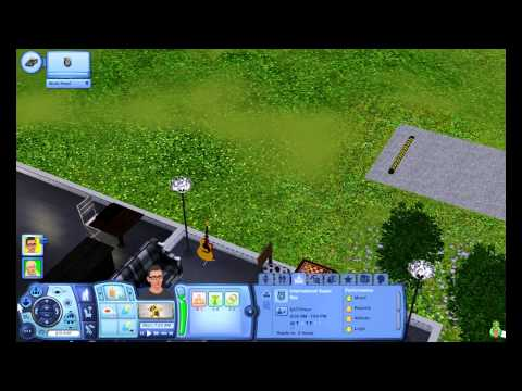 23 Let's Play Sims 3!!!! How To Write A Best Selling Novel!!!!