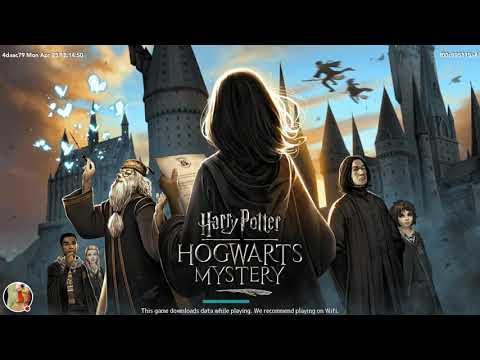 Harry Potter Hogwarts Mystery new house elf?