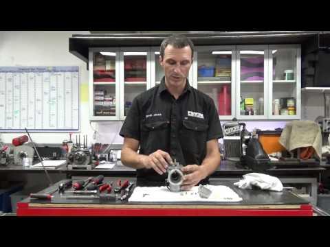 Power Republic Dellorto Carburettor Service