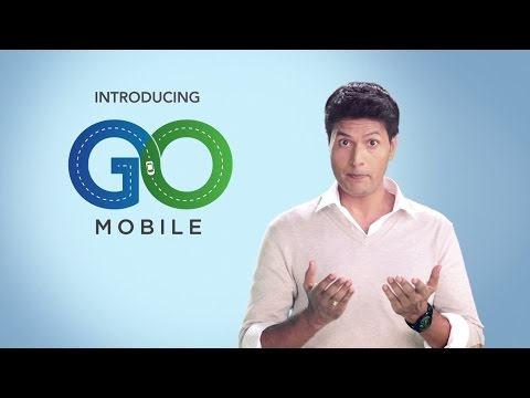 Introducing Go Mobile: The Self-Survey App for Car Insurance