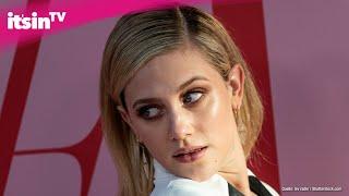 """Riverdale""-Star Lili Reinhart löscht Nacktbild & entschuldigt sich bei Fans"