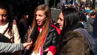 New Yorkers tell us about Islam, Muslims, Jihad, Hijab, Jesus and God