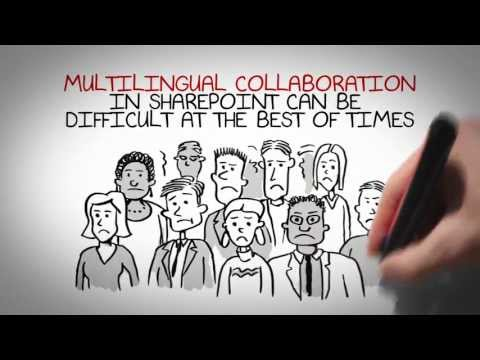 IceFire Studios - Multilingual Collaboration Solutions for SharePoint