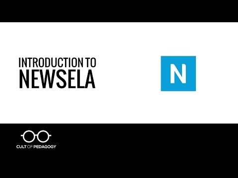 Introduction to Newsela
