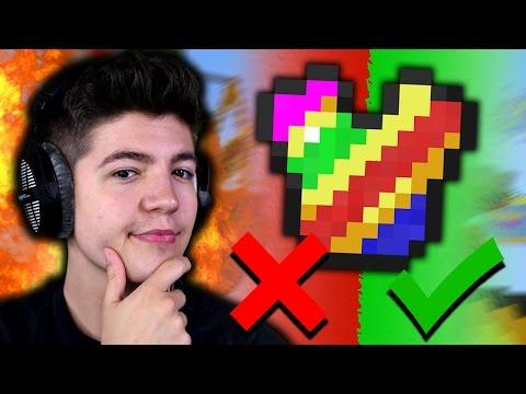 HOW TO CHEAT!! | Minecraft MONEY WARS with PrestonPlayz & Kenny