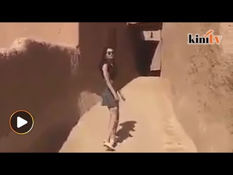 Xxx Mp4 Arab Saudi Siasat Video Model Berpakaian Seksi 3gp Sex
