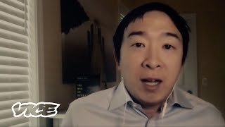 Shane Smith Speaks to Andrew Yang and Mayor Eric Garcetti | SHELTER IN PLACE EP 7