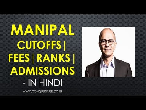 MIT, Manipal | Ranks | Placements | Cutoffs | Seats | Fees | Scholarships
