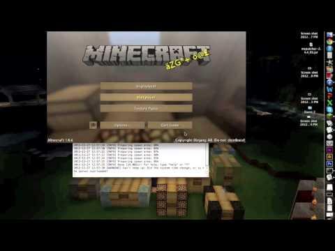 How to make a Minecraft VANILLA server [Mac]