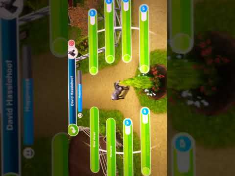 How To Investigate Horse In Sims Freeplay | SIMS FREEPLAY