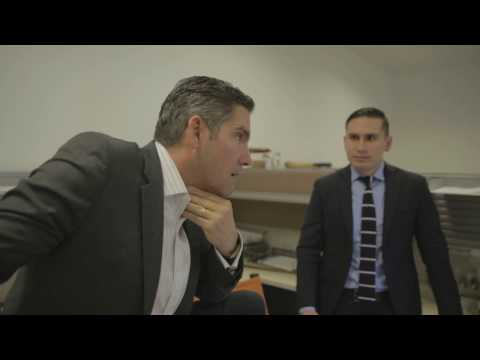 A Live Sales Call by Grant Cardone